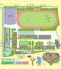 延中校園綠色地圖